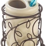 Maintaining Your Toothbrush Holder