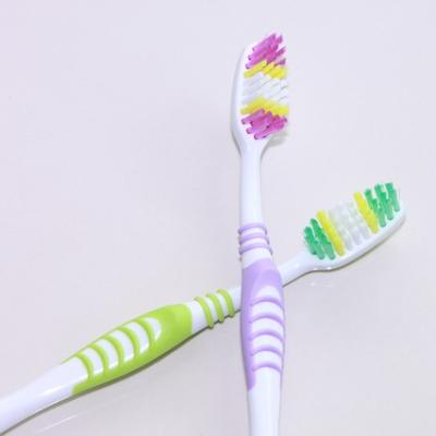 choosing a toothbrushfor healthy teeth