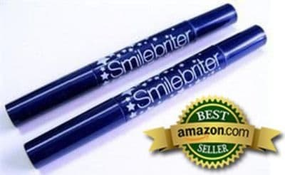 Smilebriter Teeth Whitening Gel Pens