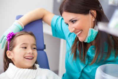 best pediatric dentist