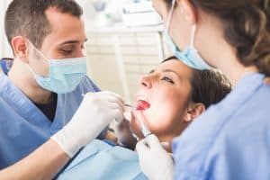 mini dental implant