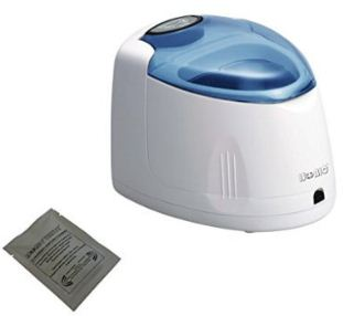 ultrasonic denture cleaner