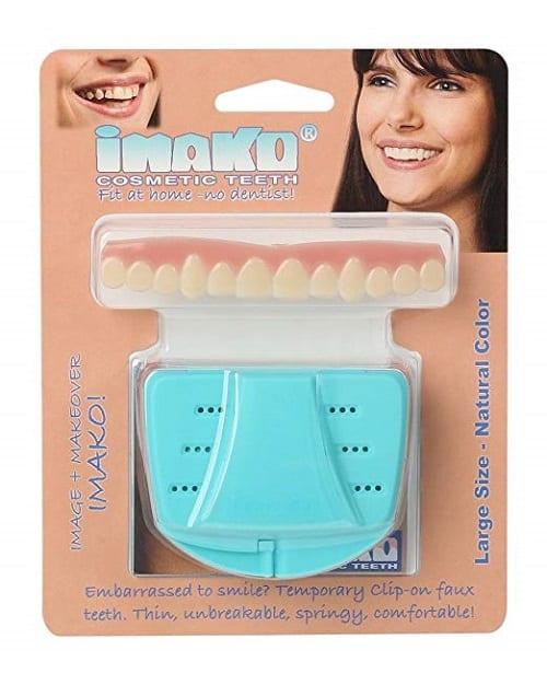 cheap fake teeth