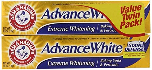 Arm & Hammer Advance White Extreme Whitening