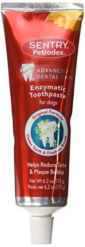 Petrodex Enzymatic Toothpaste Dog
