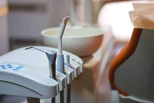 gum irritation from dentures