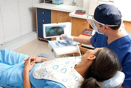 dentures alternatives