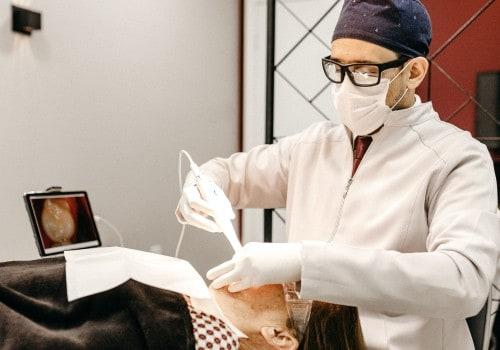 full mouth rehabilitation dental procedure